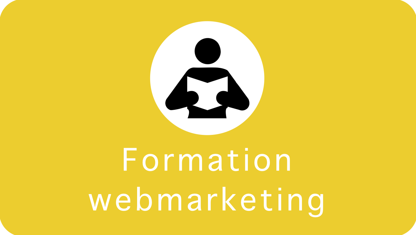 formation webmarketing